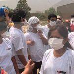 Curso Capacitación para Voluntarios en Essalud