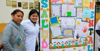 Curso Salud Mental Basado en Familia y Comunidad