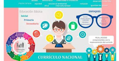 Curso Virtual de Currículo Nacional