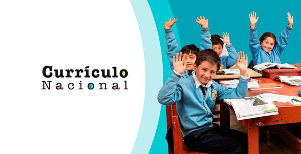 comprar Curso Virtual de Currículo Nacional