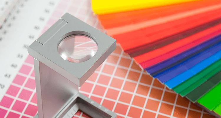 gestion del color aplicado